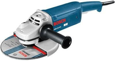 Bosch GWS 20-180 Angle Grinder(180 mm Wheel Diameter)