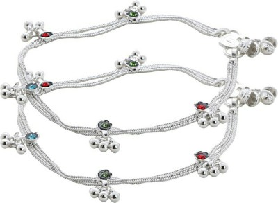 Charms Fashion Your Ankle Alloy Anklet