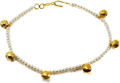 TwishQ Alloy Anklet