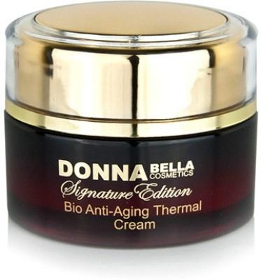 Donna Bella Bio Anti aging thermal cream