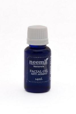 neemli Naturals Anti-aging facial oil