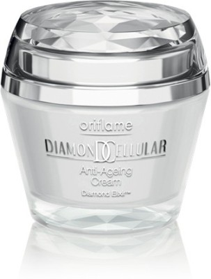 Oriflame Sweden Diamond Cellular Anti Ageing Cream