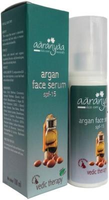 Aaranyaa Argan Face Serum-Spf-15