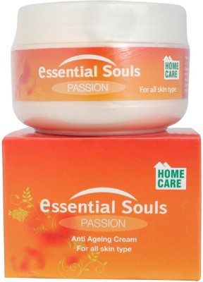 Essential Souls Passion Antiageing Cream