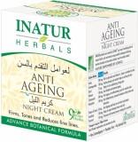 Inatur Herbals Anti-Ageing Night Cream (...