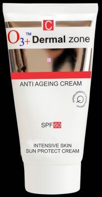 O3+ Dermal Zone Anti Ageing Cream SPF 60(50 ml)