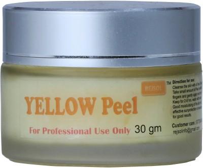 Rejsol Yellow Peel Cream