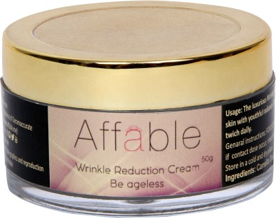 Affable Wrinkle Reduction Cream