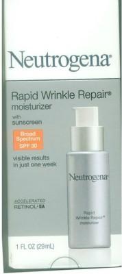 Neutrogena Rapid Wrinkle Repair Moisturizer with SPF 30(29 ml)