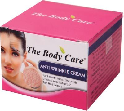 The Body Care Anti Wrinkle Cream