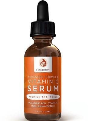 Foxbrim Vitamin C Serum for Face