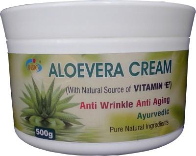 INSTO Aloevera Cream Anti Wrinkle