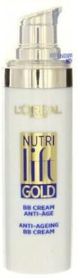 L,Oreal Paris Nutri Lift Gold BB Cream