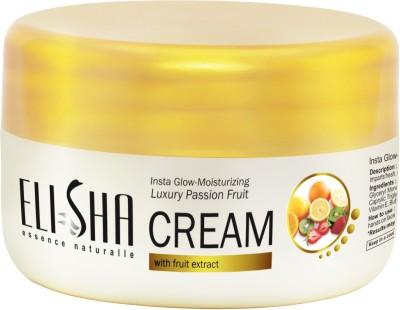 Elisha Passion Fruit Cream