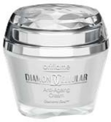 Oriflame Sweden Diamond Cellular Anti-Ageing Cream(50 g) at flipkart