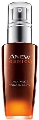 Avon Anew Genics Treatment Concentrate Serum