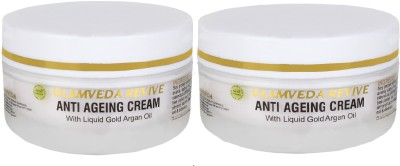 GLAMVEDA REVIVE ADVANCE ANTI AGEING CREAM