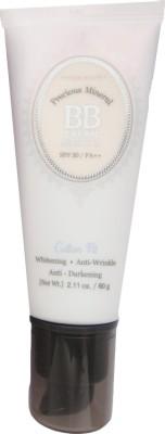 Etude House BB Cream Light Beige N02 Cotton Fit