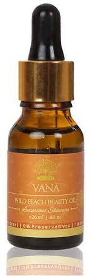 VANA VIDHI Wild Peach Beauty Oil(20 ml)