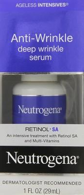 Neutrogena Ageless Intensives Deep Wrinkle Serum(29 ml)