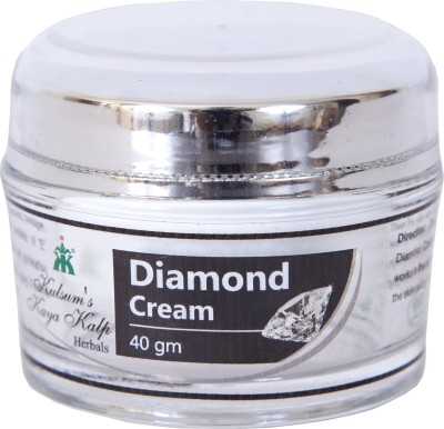 Kulsum's Kaya Kalp Diamond Cream