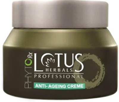 Lotus Professional Phytorx Skin Renewal Anti Ageing Night Cream