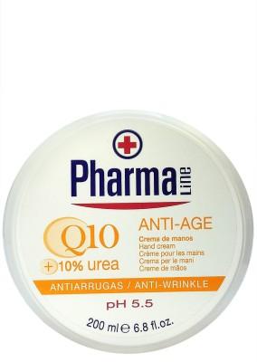Pharma Line Hand Cream For Wrinkle Control