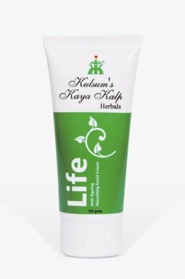 Kulsum's Kaya Kalp Life Anti Ageing Nourishing Facial Cream