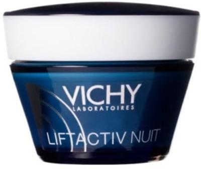 Vichy Liftactiv Night Anti-Wrinkle Cream