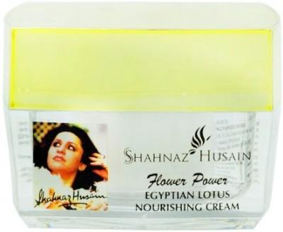 Shahnaz Husain Flower Power Egyptian Lotus Nourishing Cream