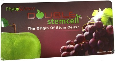 phytoscience 3x double stem cell