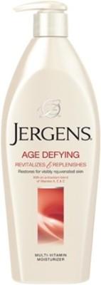 Jergens Age Defying Multi - Vitamin Moisturizer