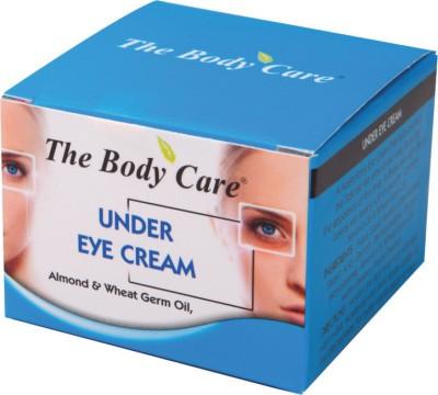 The Body Care Under Eye Cream