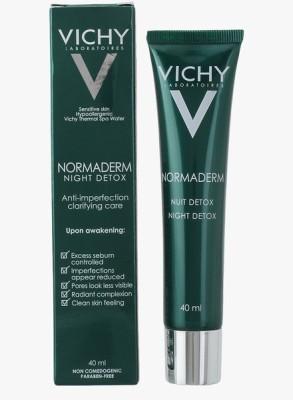 VICHY Normaderm Night Detox Cream