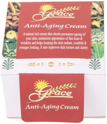 Grace Anti Ageing Cream