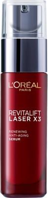 L ,Oreal Paris Revitalift Laser X3 Renewning Anti-aging Serum
