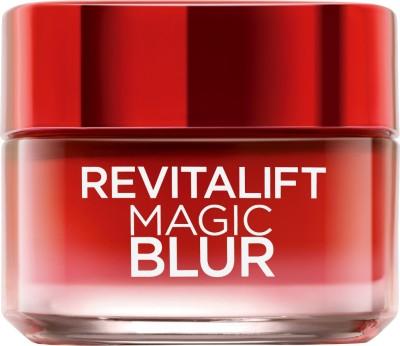L ,Oreal Paris Revitalift Magic Blur