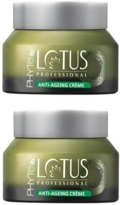 Lotus Professional Phytrox Anti Ageing Creme