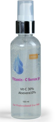 Rejsol Vitamin C 30% Aloevera 10% Serum