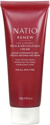 Natio Renew Neck & Decolletage Cream