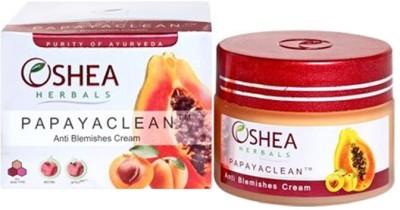 Oshea Herbals Papayaclean Anti Blemish Cream