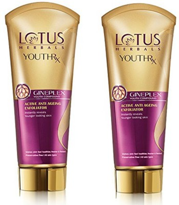 Lotus Youth Rx Active Exfoliator