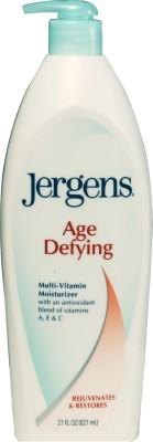 Jergens Age Defying Multi-Vitamin Moisturizer