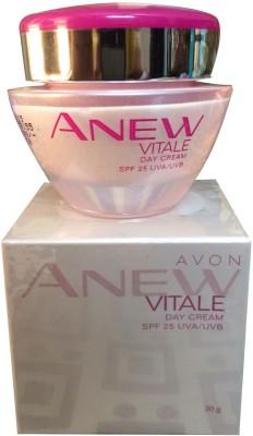 Avon Vitale Day Cream SPF 25