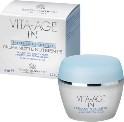 Bottega di Lungavita Vita Age In Nourishing Night Cream
