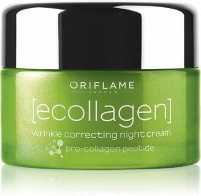 Ecollagen Wrinkle Correcting Night Cream