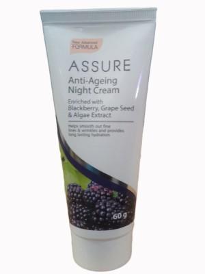 Assure Anti-Ageing Night Cream