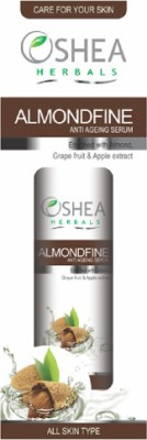 Oshea Herbals Almondfine Anti Wrinkle Serum