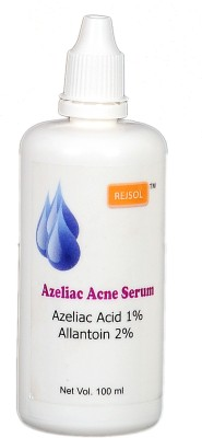 Rejsol Acne Serum Azeeliac Acid 1% Allantoin 2%