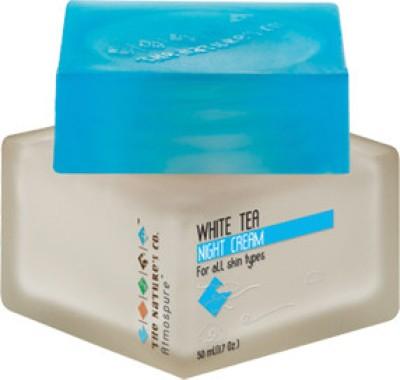 The Nature,s Co White Tea Night Cream